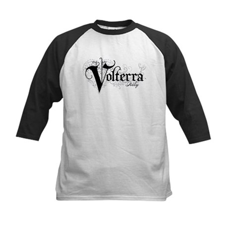 Volterra Itally Kids Baseball Jersey