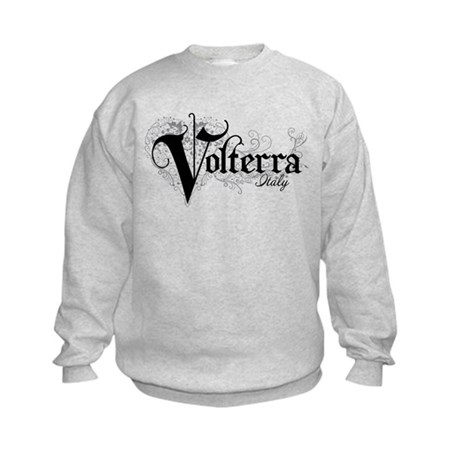 Volterra Itally Kids Sweatshirt