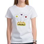 Chickie Daydreams Women's T-Shirt