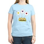 Chickie Daydreams Women's Light T-Shirt