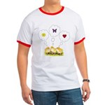 Chickie Daydreams Ringer T
