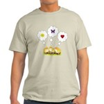 Chickie Daydreams Light T-Shirt