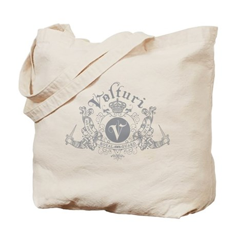Volturi Royal Guard Tote Bag