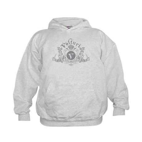 Volturi Royal Guard Kids Hoodie