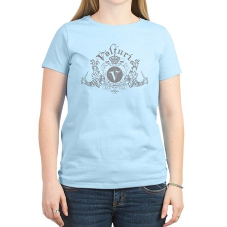 Volturi Royal Guard Women's Light T-Shirt