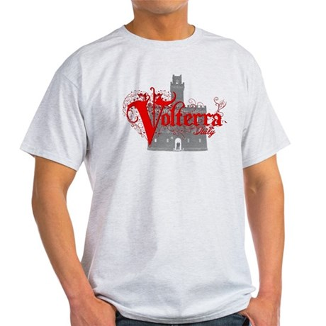 Volterra Italy Light T-Shirt