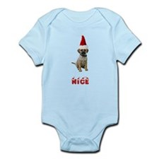 Nice Puggle Infant Bodysuit