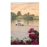 Crossing the Nile Postcards (Package of 8)