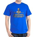 Jefferson: LIberty or Tyranny T-Shirt