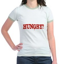 Hungry? T