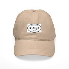 Beagle Baseball Cap