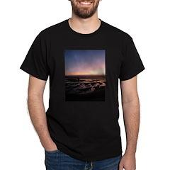 Lincoln City Sunset Dark T-Shirt