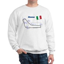 Race Circuits Sweatshirt