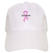 survivor Baseball Cap
