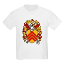 Clare Coat of Arms Kids T-Shirt