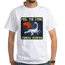 Trinidad Scorpion Shirt