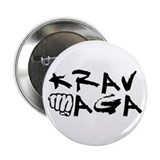 "Krav Maga 2.25"" Button"