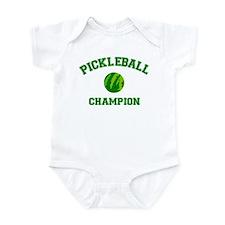 Pickleball Champion - Infant Bodysuit