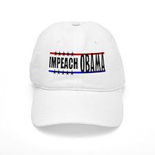 Impeach Baseball Cap