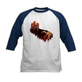 Zombie Tee Halloween Horror Shirt