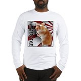hamster style 2 Long Sleeve T-Shirt