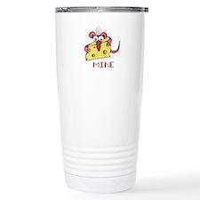 Mine Travel Mug