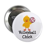 Volleyball Chick 2.25