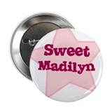 Sweet Madilyn Button