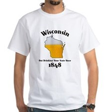 Unique Drinking Shirt