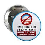 """Seven CIA Directors 2.25"""" Button (10 pack)"""