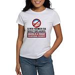 Seven CIA Directors Women's T-Shirt