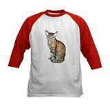 Devon Rex Cat Tee