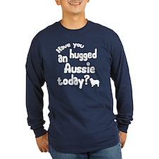 Hug an Aussie T
