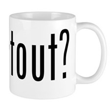got stout? Mug