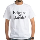 """New Moon"" Jacob or Edward Shirt"