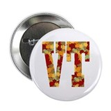 "VT Autumn 2.25"" Button"