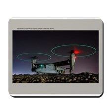 MV-22 Osprey Mousepad