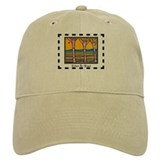Kichesipirini Baseball Cap