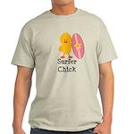 Surfer Chick Light T-Shirt