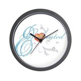 Enchanted Wall Clock