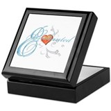 Enchanted Keepsake Box