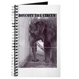 Ban The Circus Journal
