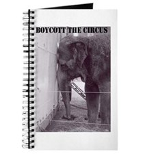 Ban The Circus Journal
