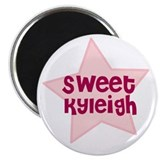 Sweet Kyleigh Magnet