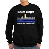 World Trade Center Dark Sweatshirt