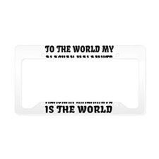 YOU LIE OVER AND OVER Rectangle Magnet (10 pack)