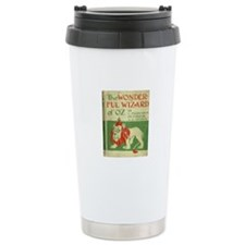 The Original Book Ceramic Travel Mug