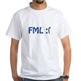Cute F my life Shirt