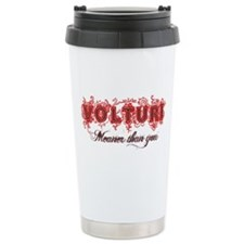 Volturi meaner than you Stainless Steel Travel Mug