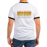 Disclosure Project (orange) T